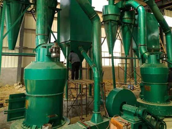 成都雷蒙机(雷蒙磨)-化工产品专用